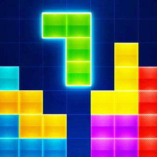 Brick Block Puzzle Game