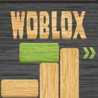 Woblox Puzzle Game